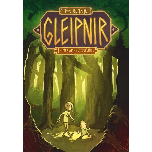 Tiny & Tall: Gleipnir - I: Impromptu Questing