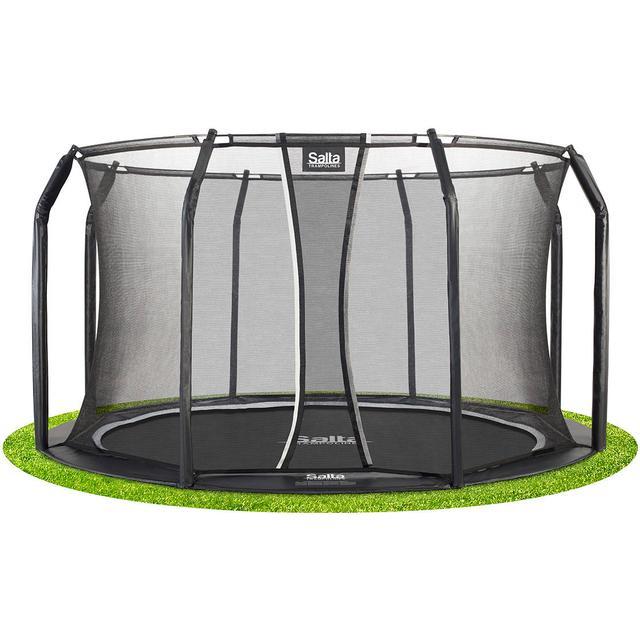 Salta Royal Baseground 396cm + Safety Net