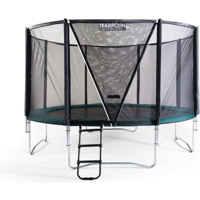 Trampolin Specialisten Fly 400cm + Safety Net