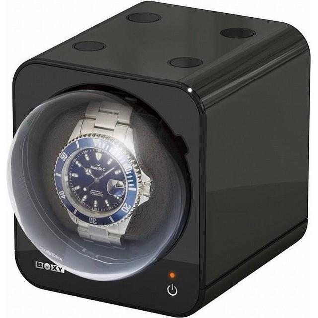Beco Boxy Fancy Brick Watch Winder (309395)