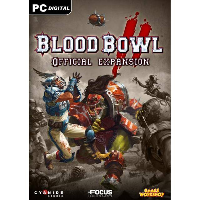 Blood Bowl II: Official Expansion