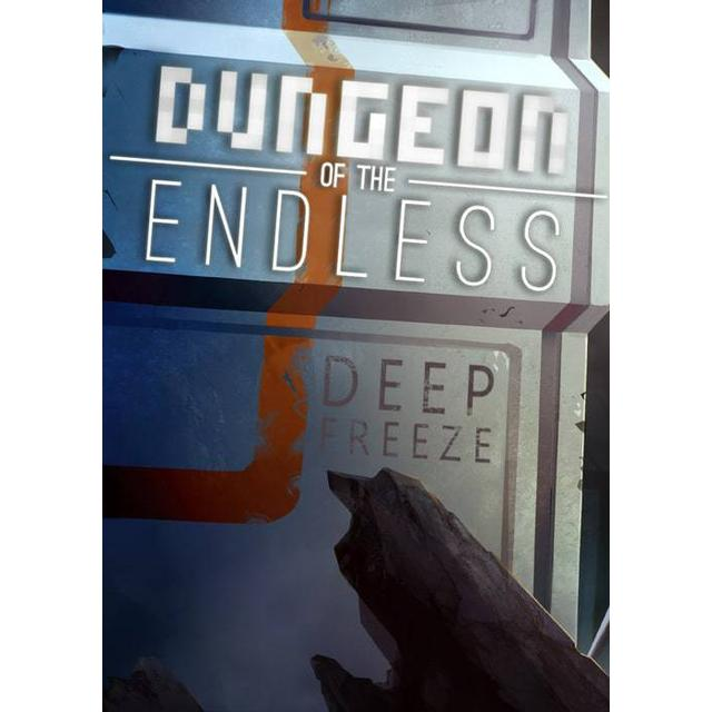 Dungeon of the Endless: Deep Freeze
