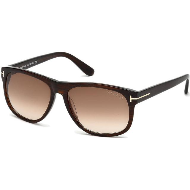 Tom Ford Olivier Soft Square FT0236