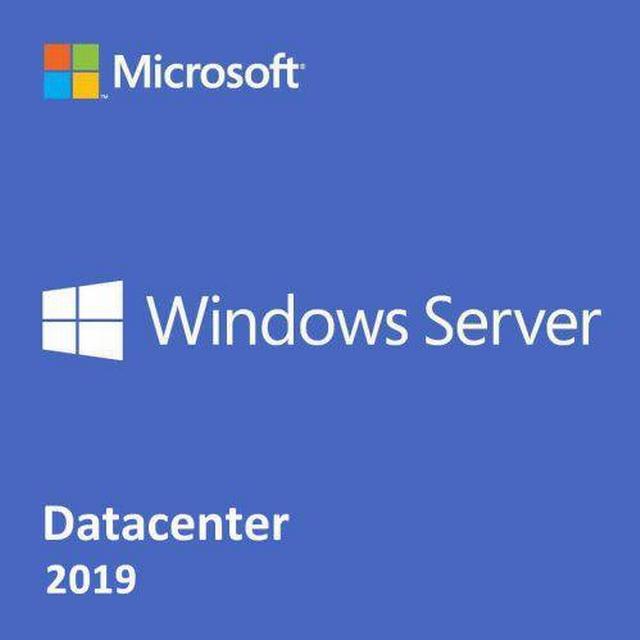Microsoft Windows Server 2019 Datacenter 16 Core MUI (ESD)