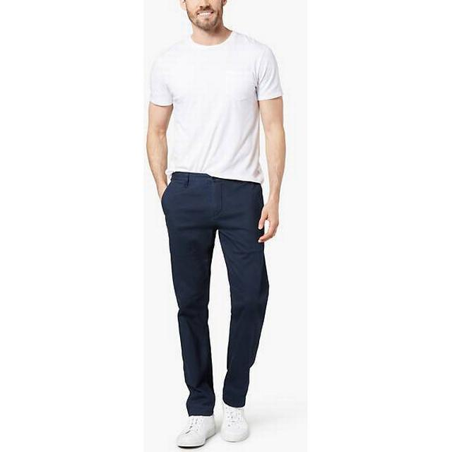Dockers Washed Chino - Navy/Blue
