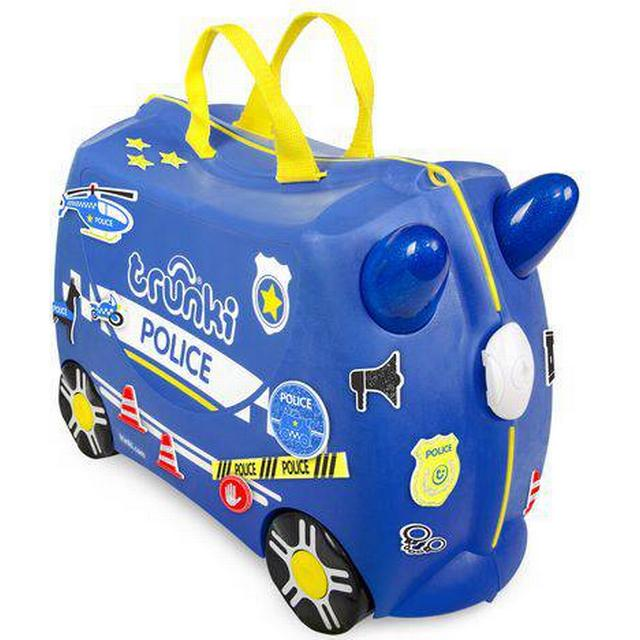 Trunki Percy The Police Car 46cm