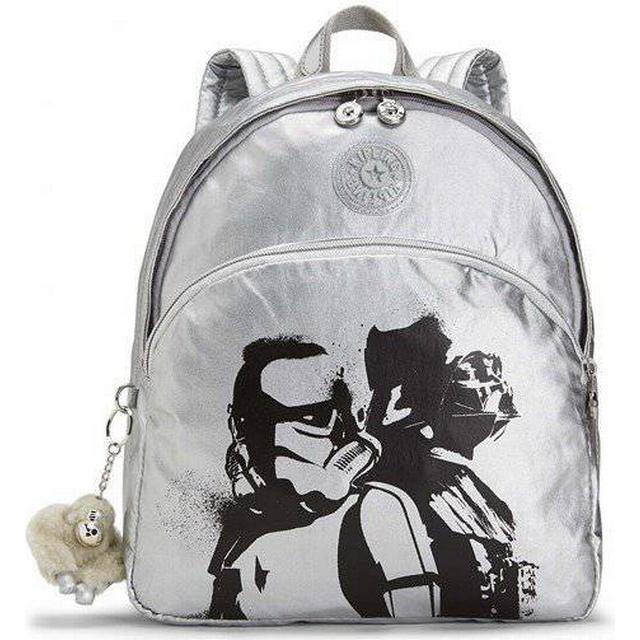 Kipling Paola Star Wars Small Backpack - Sand Storm