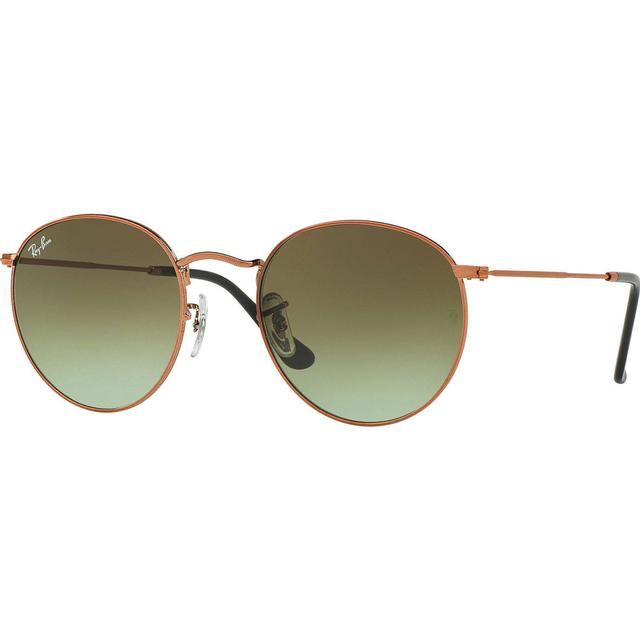 Ray-Ban Round Metal RB3447 9002/A6