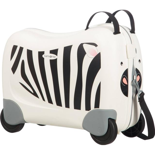 Samsonite Dream Rider Spinner Zebra Zeno 50cm