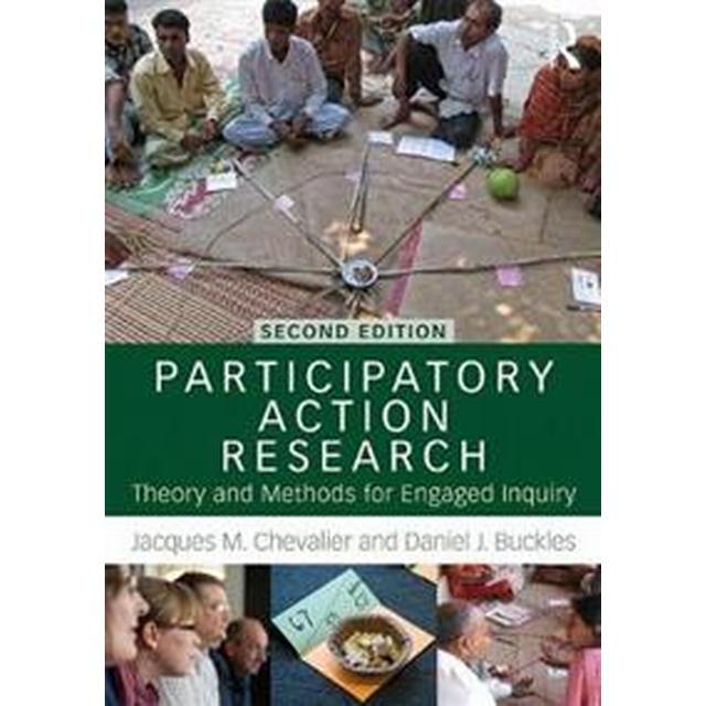 Participatory Action Research (Häftad, 2019)