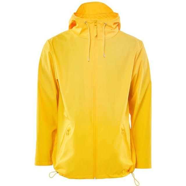 Rains Breaker - Yellow