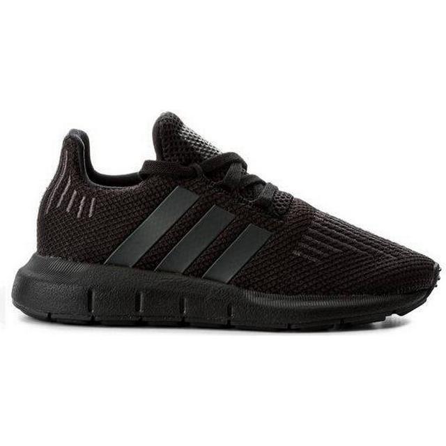 Adidas Swift Run - Core Black/Utility Black