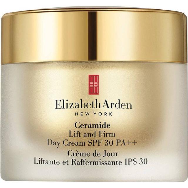 Elizabeth Arden Ceramide Lift & Firm Day Cream SPF30 50ml