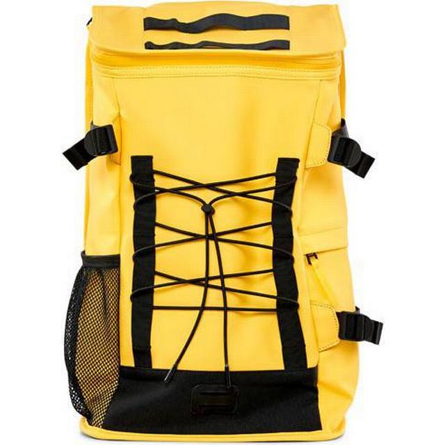 Rains Mountaineer Bag - Yellow