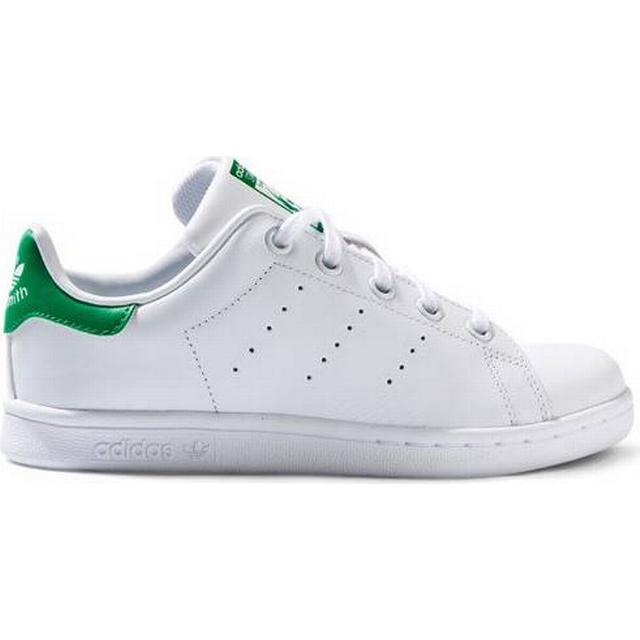 Adidas Stan Smith - Footwear White/Green