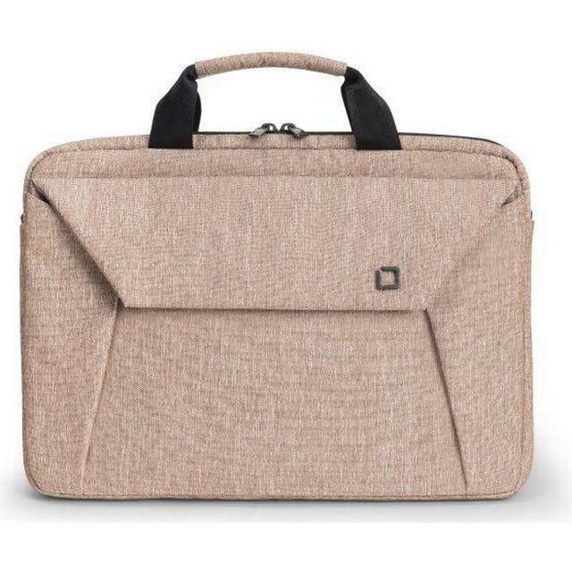 """Dicota Slim Case Edge 15.6"""" - Sandstone"""
