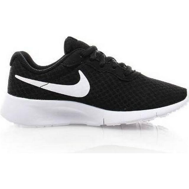 Nike Tanjun GS - Black/White