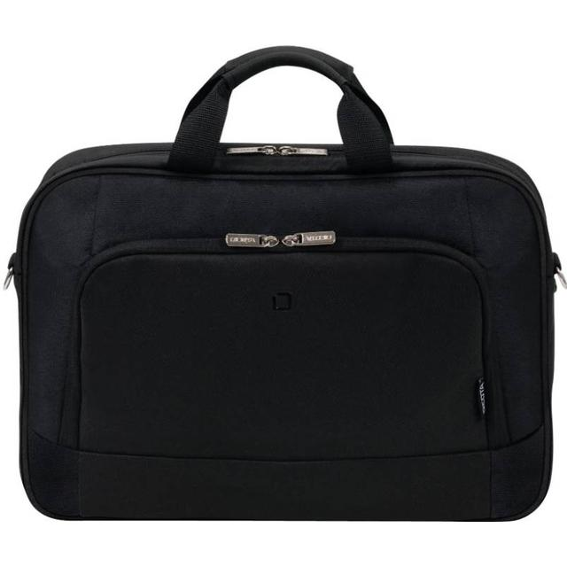 "Dicota Top Traveller Base 14.1"" - Black"
