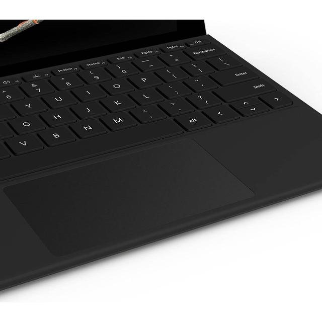 Very Good Condition Microsoft Surface Type Cover Black