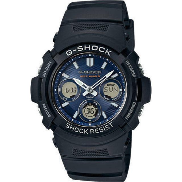 Casio G-Shock (AWG-M100SB-2AER)