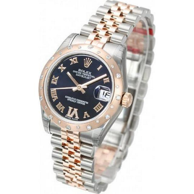 Rolex Oyster Perpetual Datejust 31 (178341/1)