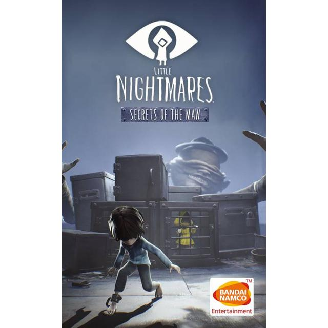 Little Nightmares: Secrets of the Maw - Expansion Pass
