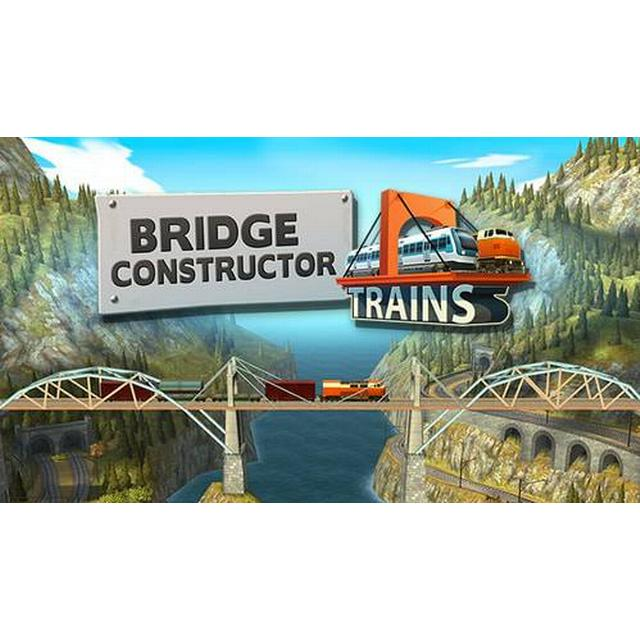 Bridge Constructor: Trains - Expansion Pack