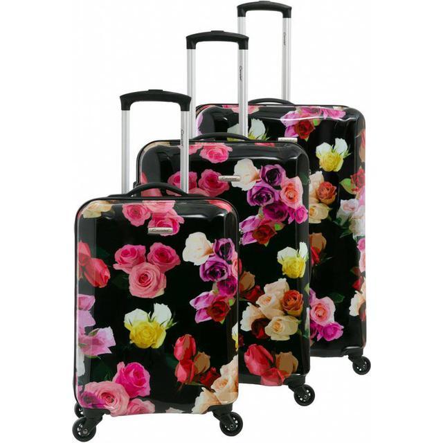 Cavalet Rose Limited Edition - 3 Set