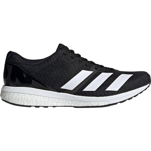 adidas adizero Boston 6 Running Shoes men white at Sport