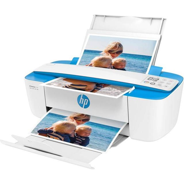 HP Deskjet 3760 • Hitta det lägsta priset (12 butiker) hos ...