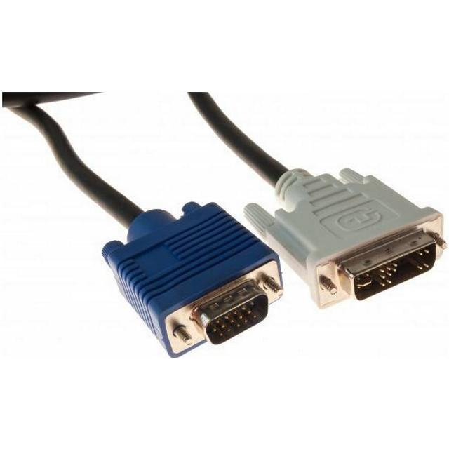 Exertis Connect DVI-A-VGA 5m