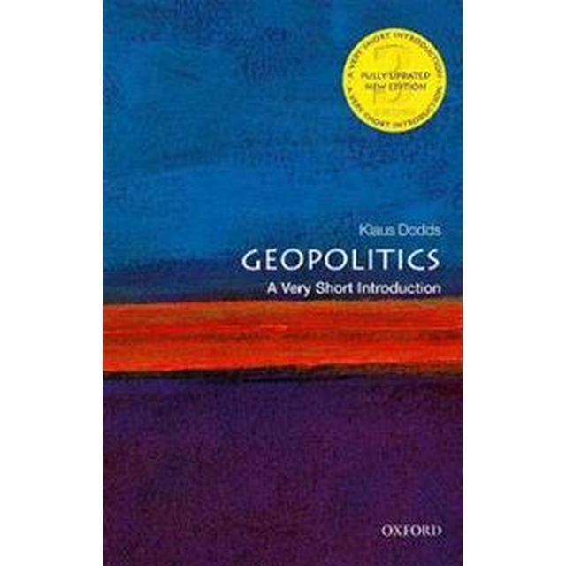 Geopolitics: A Very Short Introduction (Häftad, 2019)