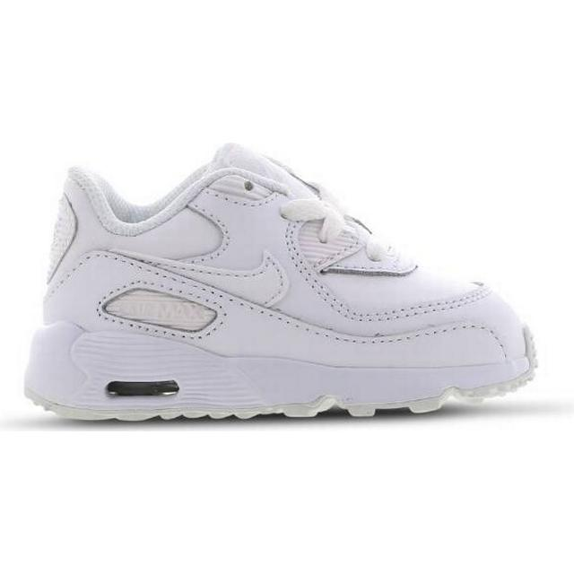 Nike Air Max 90 Leather (833416_100)