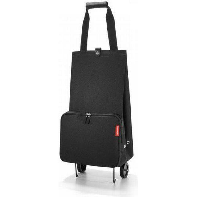 Reisenthel Foldable Trolley - Black