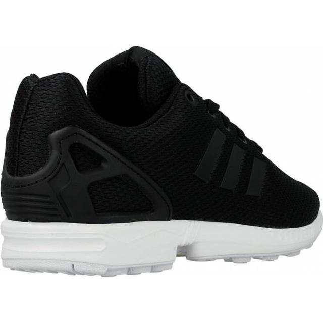 adidas zx flux all black zalando