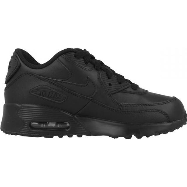 Nike Air Max 90 Leather PS - Black