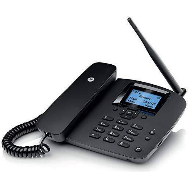Motorola FW200L Black