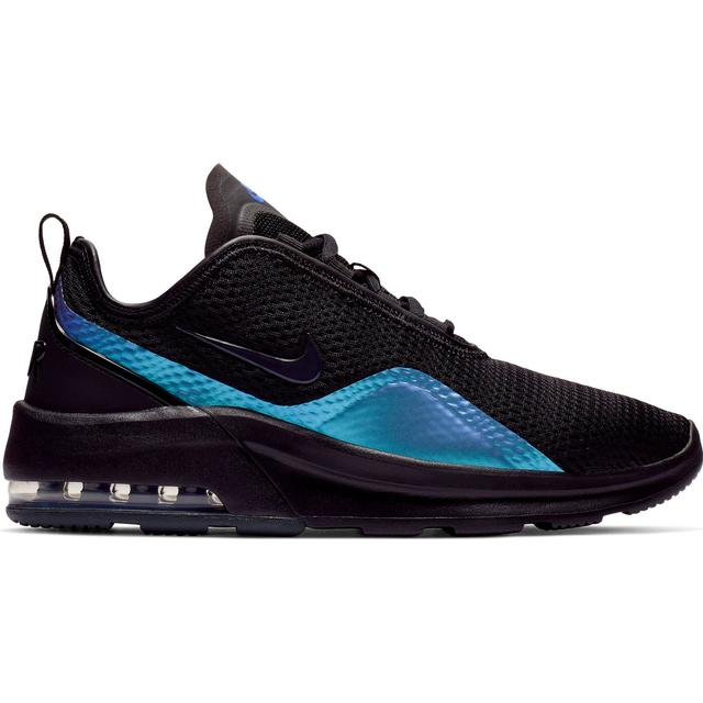 Nike Air Max Motion 2 W BlackAnthraciteRacer Blue