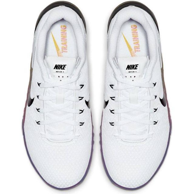 Nike Metcon 5 W WhiteBlack Hitta bästa pris, recensioner och produktinformation på PriceRunner Sverige
