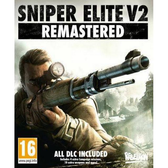 Sniper Elite V2: Remastered