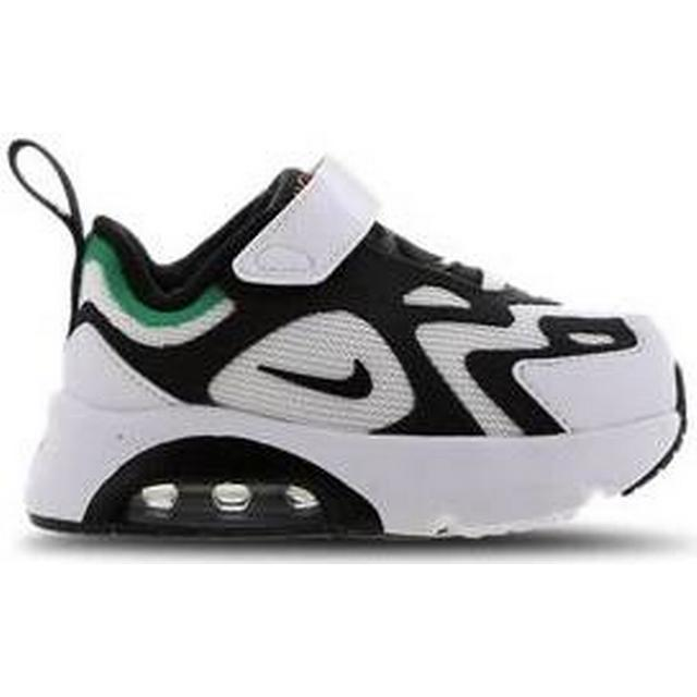 pris på alla vita Nike Air Max