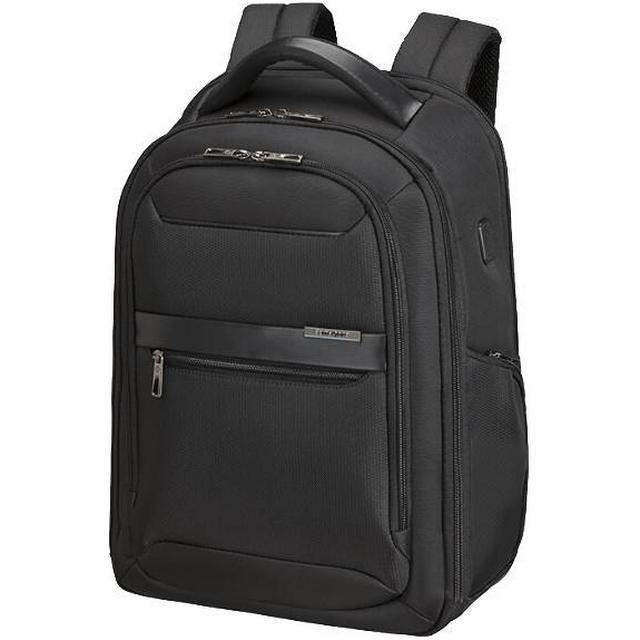 """Samsonite Vectura Evo Laptop Backpack 15.6 """" - Black"""
