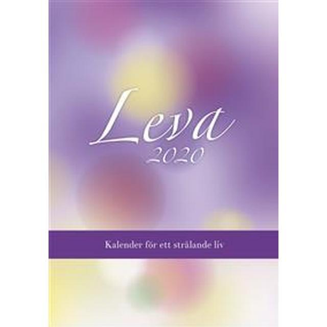 Leva 2020: Kalender för ett strålande liv (Danskt band)