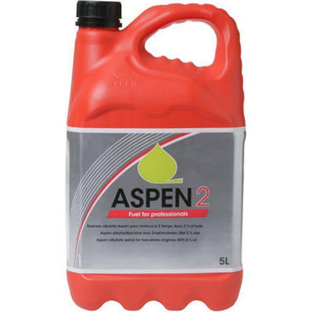 Aspen Fuels Aspen 2 5L Alkylatbensin