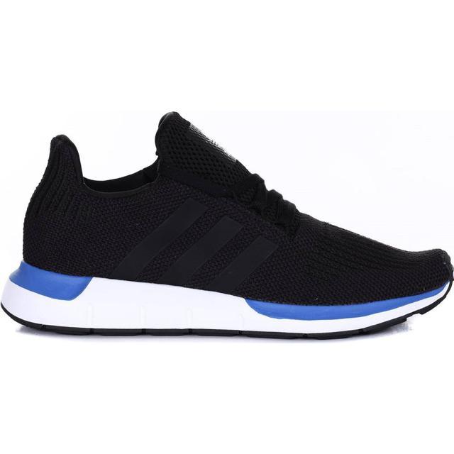 Adidas Swift Run Core BlackCloud WhiteGrey