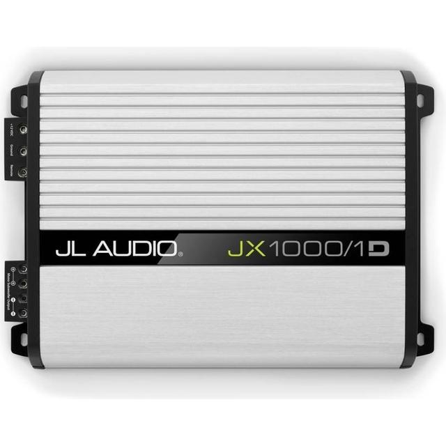 JL Audio JX1000/1