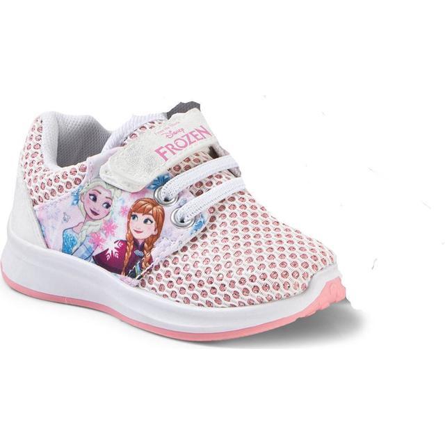 Disney Frozen Training Shoes - Pink