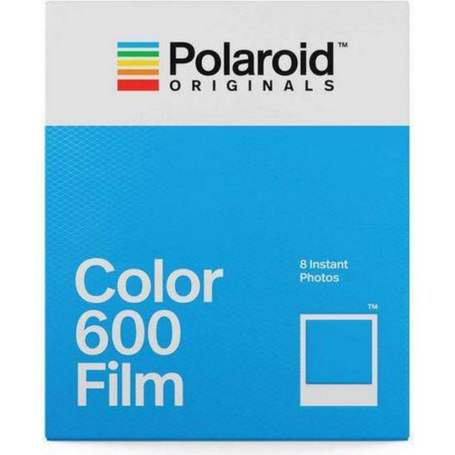Polaroid Color Film for 600 8 pack