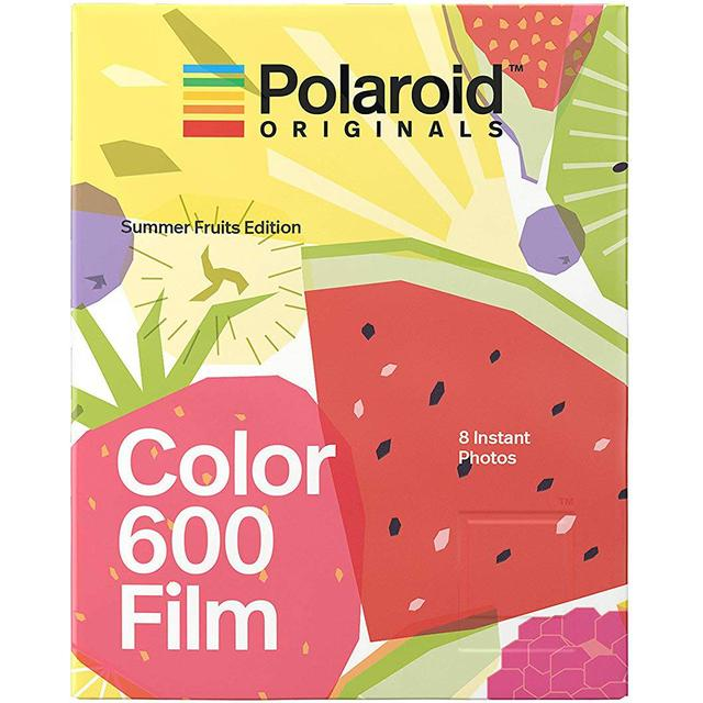 Polaroid Color Film for 600 Summer Fruits Edition 8 pack