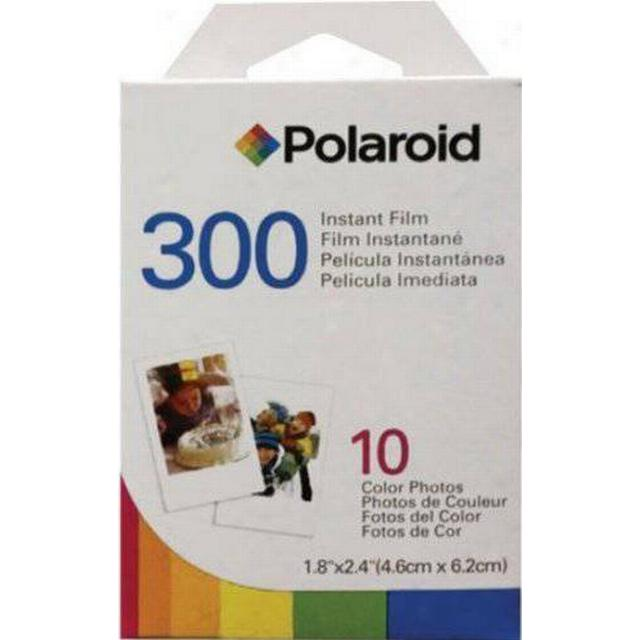 Polaroid Instant Film 10 pack